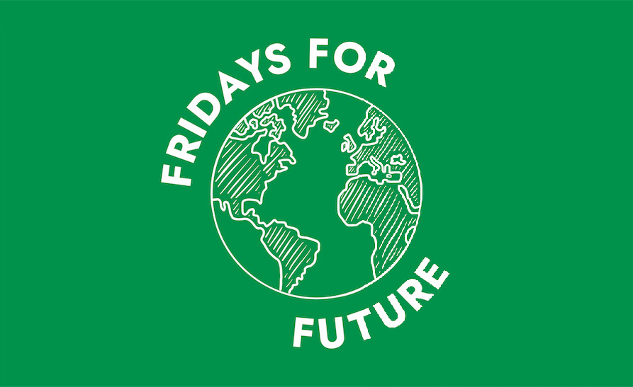 Fridays For Future Am 20.09.2019